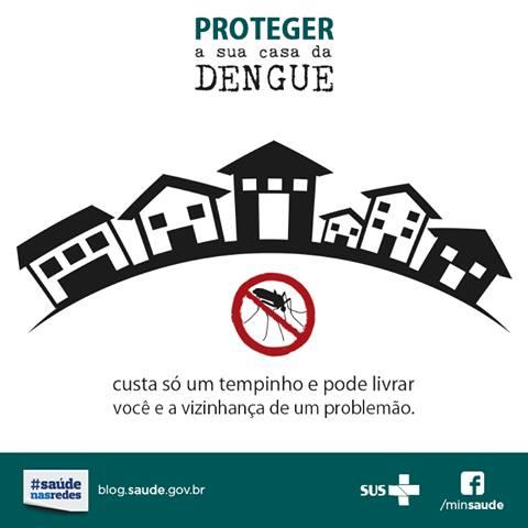 dengue canaã