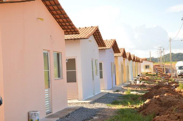 casas popular