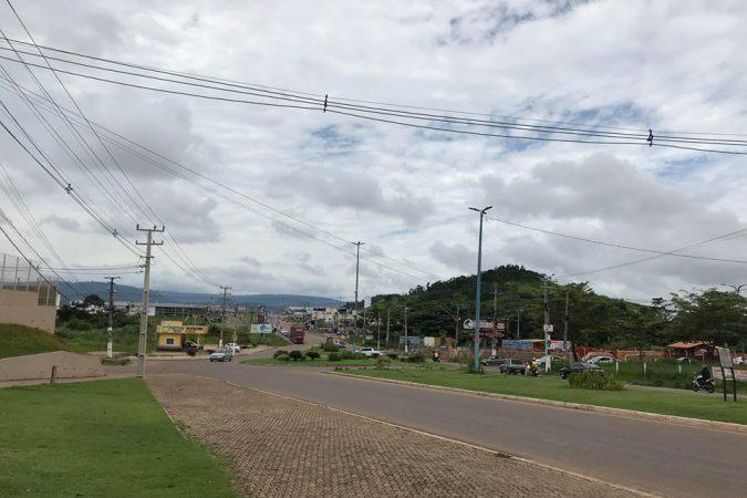 Parauapebas - Pará - Brasil Foto: Seny Lima/Portal Canaã