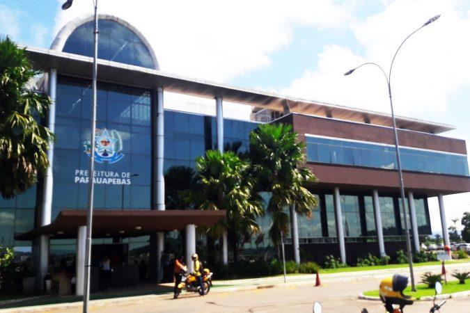 Prefeitura de Parauapebas/ Imagem: Jorge Clésio