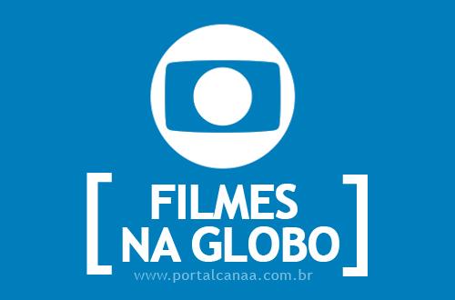 Filme da Globo / Portal Canaã