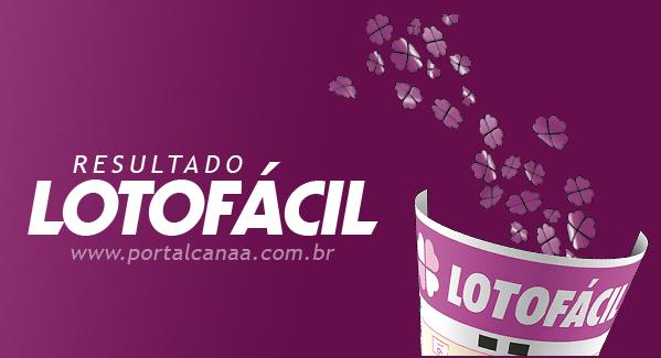 Lotofácil - Foto: Portal Canaã