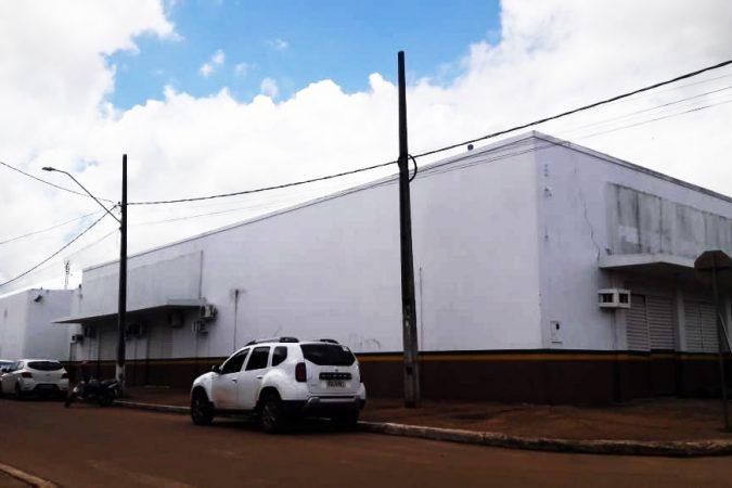 Prefeitura de Canaã dos Carajás | Foto: Jorge Clésio