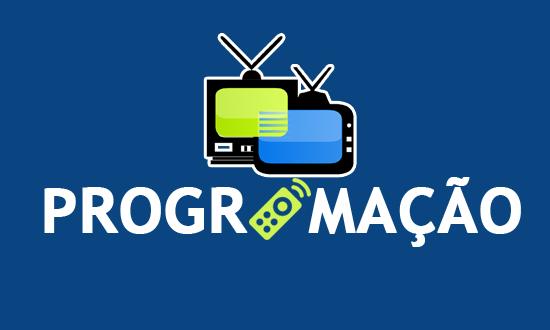 Programação na TV | Imagem: Arte Portal Canaã