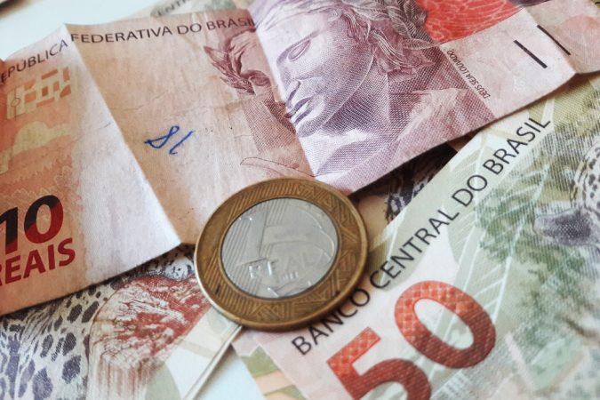 Dinheiro - Foto: Portal Canaa
