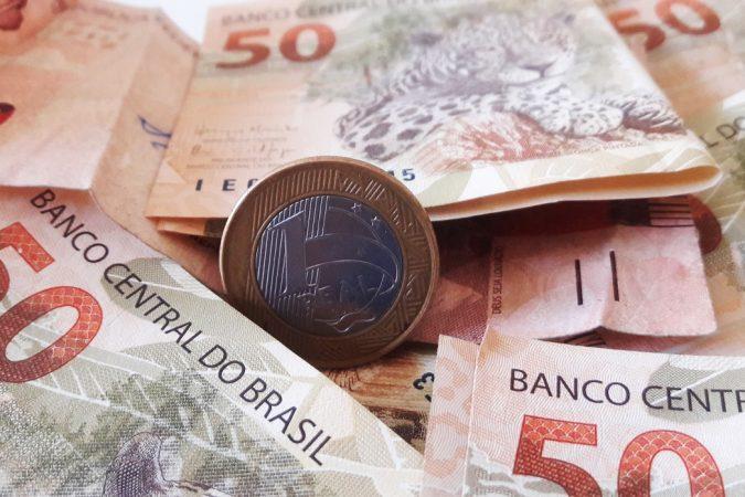 Dinheiro - Foto: Jorge Clésio