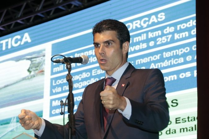Foto: Ricardo Amanajás /Agência Pará