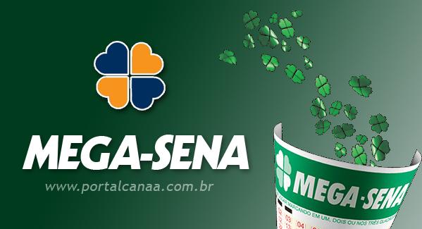 Mega Sena Agora / Arte: Portal Canaã