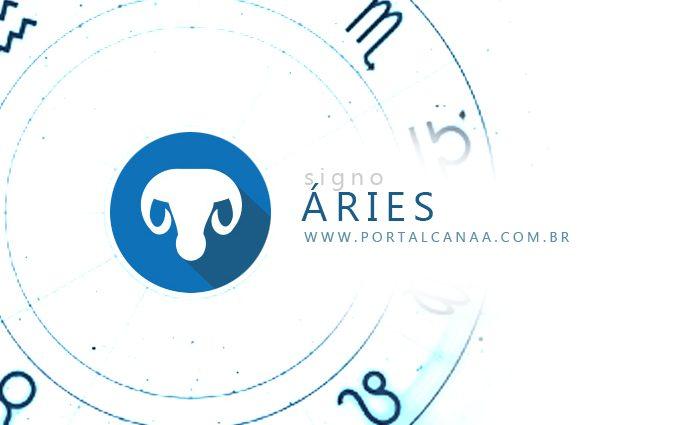 Signo de Áries