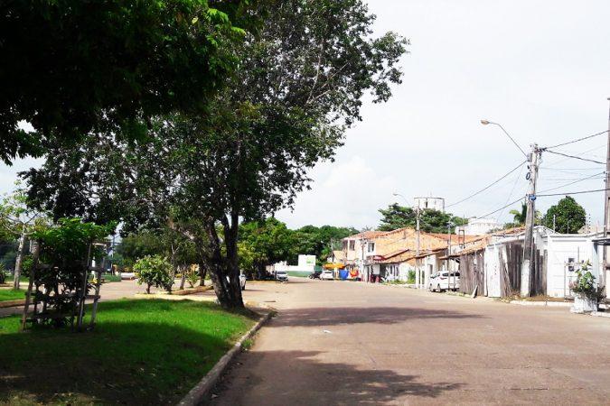 Margem da Orla de Marabá - Foto: Jorge Clésio