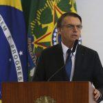Revista Time elege Bolsonaro como um dos 100 mais influentes do mundo