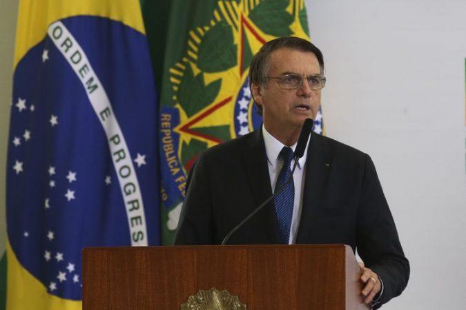 Foto: Arquivo/Antonio Cruz/ Agência Brasil