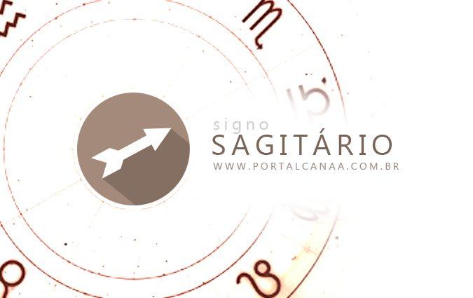 Signo de Sagitário