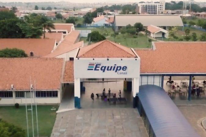Colégio Equipe