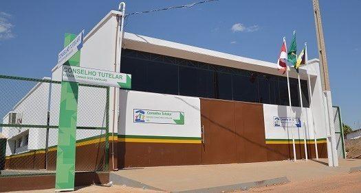 Foto: Prefeitura de Canaã dos Carajás