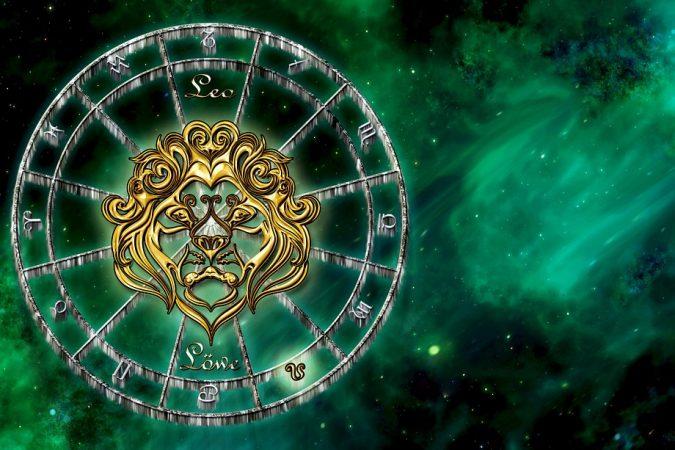 Horóscopo de Leão