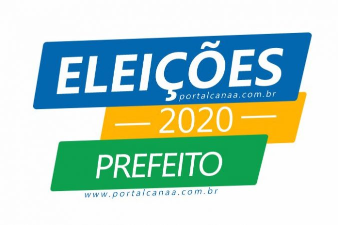 Eleições 2020 - Prefeito