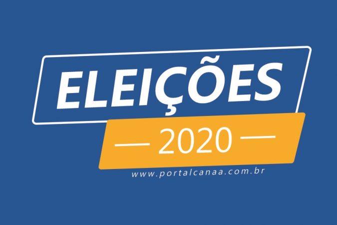 Eleições 2020 - 2