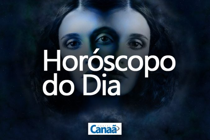Horóscopo do Dia - Gêmeos | Portal Canaã