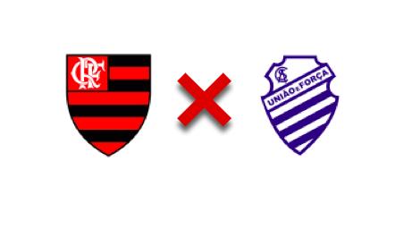 Flamengo x CSA Arte: Portal Canaã