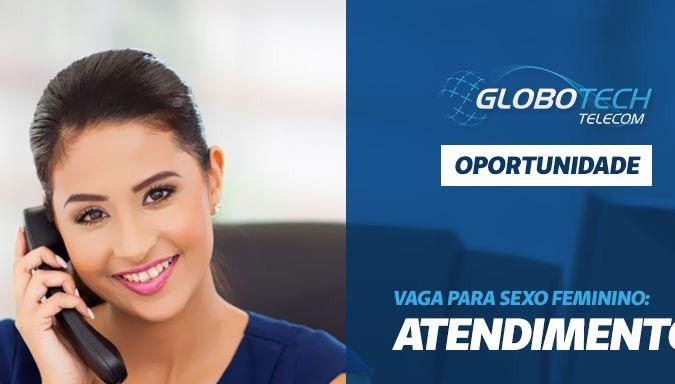 GloboTech Canaã