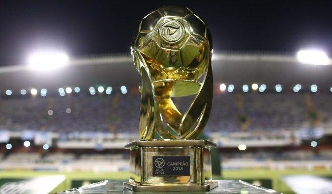 Taça da Copa Verde 2019 / FPF