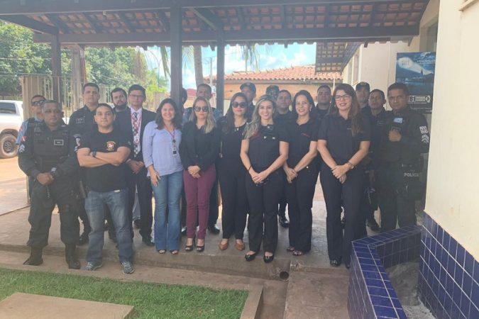 Foto: Divulgação/MPPA