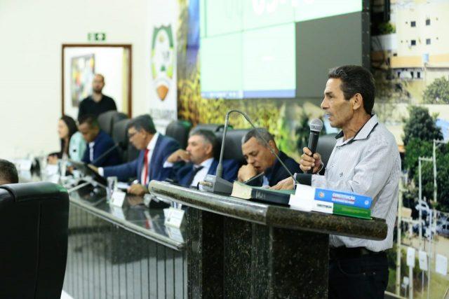 Foto: Divulgação / Prefeitura de Canaã
