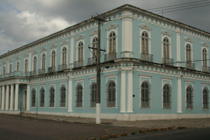 Foto: Reprodução/Prefeitura de Belém