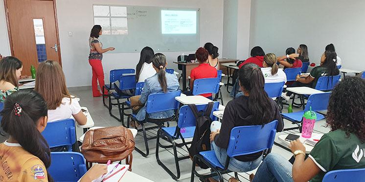 Foto: Divulgação/Unifesspa