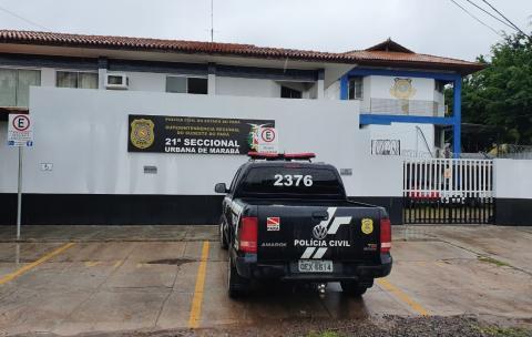 Foto: Divulgação/Policia Civil