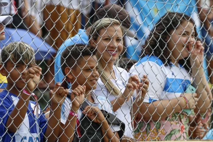 Foto: Divulgação/Paysandu