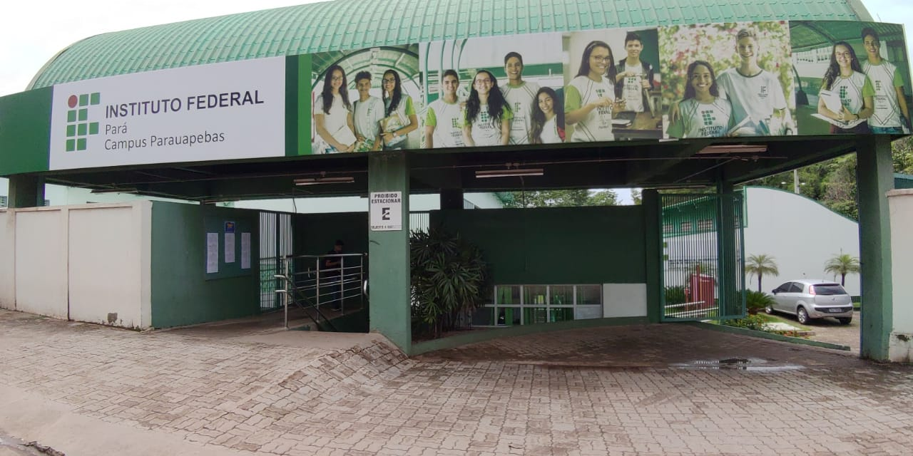 IFPA - Campos de Parauapebas, responsável pelo processo em Canaã dos Carajás