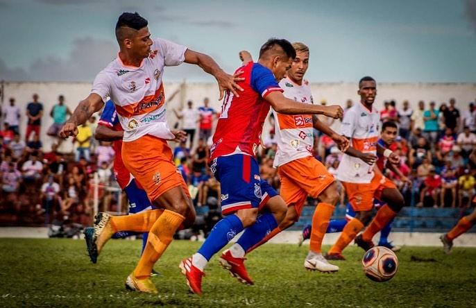 Carajás Esporte Clube