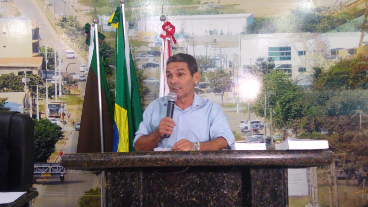 Foto: Jhonata Menezes / Ascom CMC