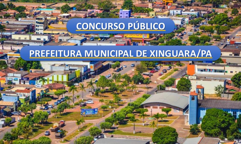 Foto: Divulgação / Prefeitura Xinguara